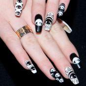 Unha bailarina: tudo sobre a nail art queridinha das famosas. Aposte já!