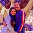 Simone está grávida do segundo filho do casamento com Kaká Diniz; casal planeja chá revelação para descobrir sexo