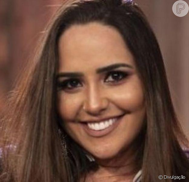 Perlla usou sua rede social para comentar fim do casamento