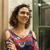 Novela 'Amor de Mãe': Penha se torna namorada de Leila após escapar da prisão