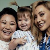 Sabrina Sato estuda psicologia infantil para educação de Zoe: 'Dar o melhor'