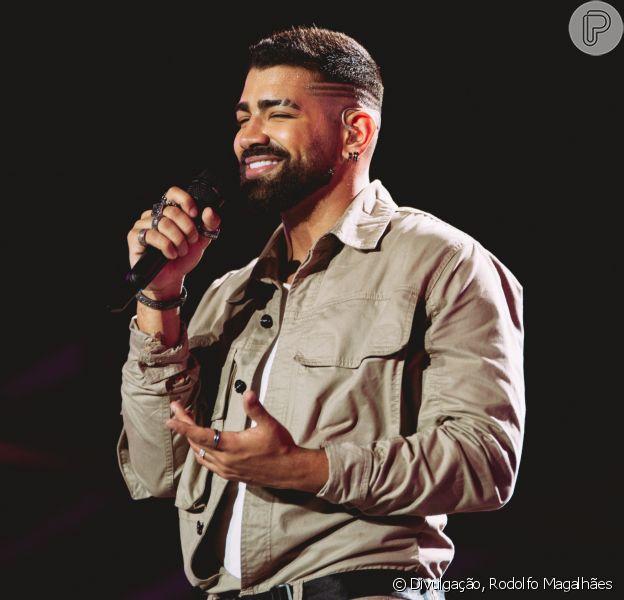 Dilsinho aprova comparações com Drake e Gabigol