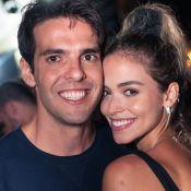 Filha do jogador Kaká e Carol Dias tem closet com 40 vestidos, 14 sapatos e mais