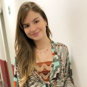 Alerta spoiler! Sophia Valverde entrega romance de Poliana em novela: '1º beijo'