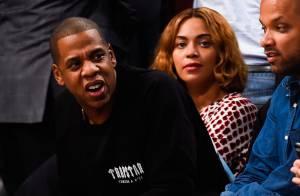 Beyoncé muda de visual novamente e aparece com corte estilo chanel