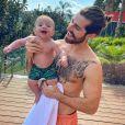 Alok defende Romana Novais após ser chamada de 'arrogante' por resposta aos internautas: 'Mãe protetora'