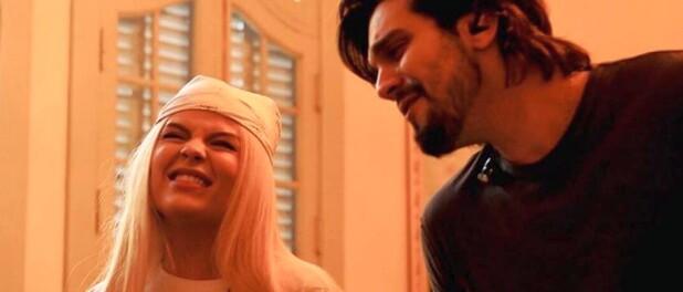 Luan Santana leva Luisa Sonza às lágrimas ao pedir empatia. Saiba mais!