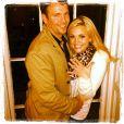 Jamie Lynn Spears anunciou seu noivado com James Watson através de sua conta do Instagram neste sábado, 2 de março de 2013