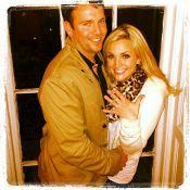 Jamie Lynn Spears, irmã caçula de Britney Spears, posta foto anunciando noivado