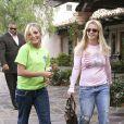 Além da semelhança física, Britney e Jamie Lynn iniciaram a carreira na Disney e são cantoras