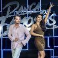 No ar no 'Dança dos Famosos', Marcelo Serrado será par de Paolla Oliveira na novela 'Cara e Coragem', prevista para o segundo semestre de 2021
