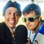 Ceará e Vesgo podem sair do 'Pânico'. Rodrigo Scarpa nega: 'Renovei por 2 anos'