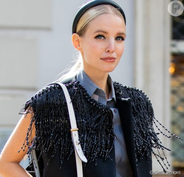 Franja está na moda. Inspire-se na tendência!