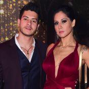 Mayra Cardi e Arthur Aguiar são flagrados juntos em shopping de São Paulo