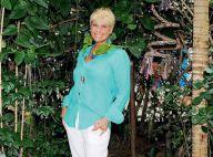Xuxa diz que tem fobia de ondas: 'Quando pequena, falava que ia morrer no mar'