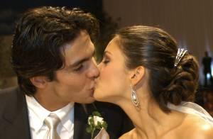 Kaká e Carol Celico anunciaram separação esta semana. Relembre momentos do casal