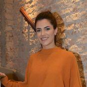Jade Magalhães retribui apoio após terminar noivado com Luan Santana
