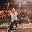 MC Cabelinho prestou depoimento após letra de música ser acusada de 'apologia ao crime'