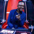 Mumuzinho integra o time de jurados do 'The Voice' com cantores acima dos 60 anos