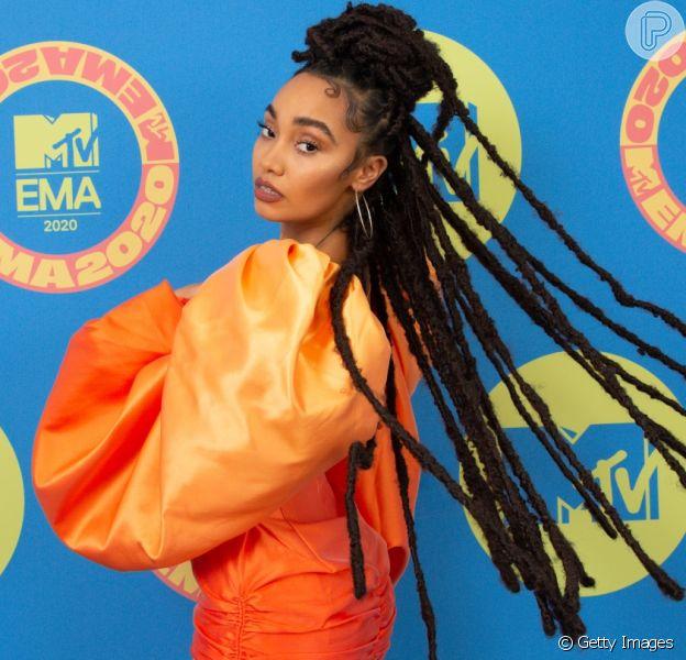 Veja looks de famosas no EMA MTV 2020!