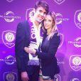 Motivo do fim do casamento de Carol Celico e Kaká teria sido mudança do jogador para os Estados Unidos