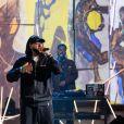 O rapper Emicida é referência na busca pela igualdade de raça