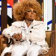 Elza Soares, aos 90 anos, é voz potente contra o racismo