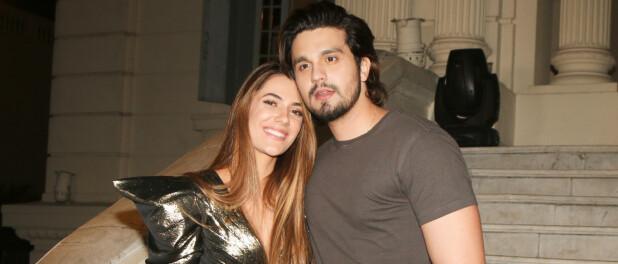 Jade Magalhães procura apartamento após término com Luan Santana: 'Logo me mudo'