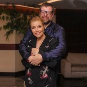 Luiza Possi avalia casamento com Cris Gomes na quarentena: 'Tivemos mais tato'