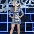Luiza Possi superou  má impressão que tinha da sua relação com a dança
