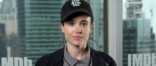 Estrela de 'Juno' e 'The Umbrella Academy' revela mudança de gênero: 'Me chamo Elliot'