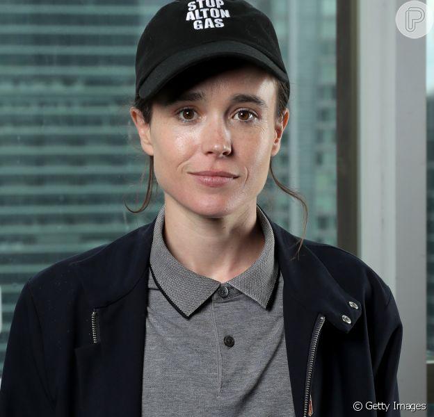 Mudança de gênero: Ellen Page se revela trans e famosos apoiam: 'Elliot arrasa'
