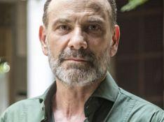 Internado com coronavírus, Marco Ricca apresenta evolução: 'Está sem febre'