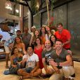 Anitta viajou com a família para o México no Natal