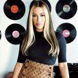 Anitta tira dúvidas de fãs sobre superstição com calcinha de Ano-Novo