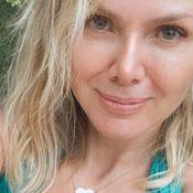 Biquíni e cropped com babados: os looks de Eliana na despedida de 2020