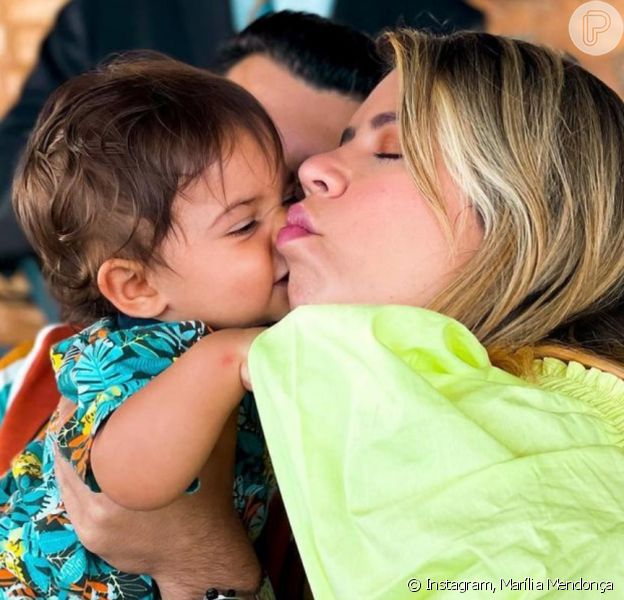 Mãe de Léo, Marília Mendonça não descarta um próximo filho