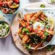 Vegetais e hortaliças garantyem pratos coloridos e cheios de vida
