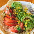 Veja lista com influencers veganos e vegetarianos para ter alimentação mais saudável