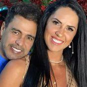 Graciele Lacerda revela se namorou famoso antes de Zezé Di Camargo. Saiba!