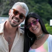 Ex-'A Fazenda' Lipe Ribeiro termina noivado com Yá Burihan. Saiba mais!