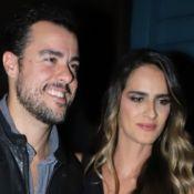 Joaquim Lopes paparica noiva, Marcella Fogaça, grávida pela primeira vez. Foto!
