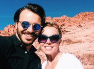 Pai de Britney Spears checou antecedentes de novo namorado da cantora, diz site