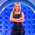 Eliana está cotada para o domigo da Globo