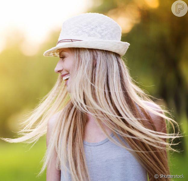 Veja dicas de produtos para cuidar da queda de cabelo