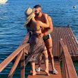 Gusttavo Lima e Andressa Suita não rotulam a relação que estão vivendo atualmente