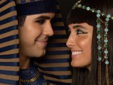 Novela 'Gênesis': confira quem são os atores que farão o casal José do Egito e Asenate!