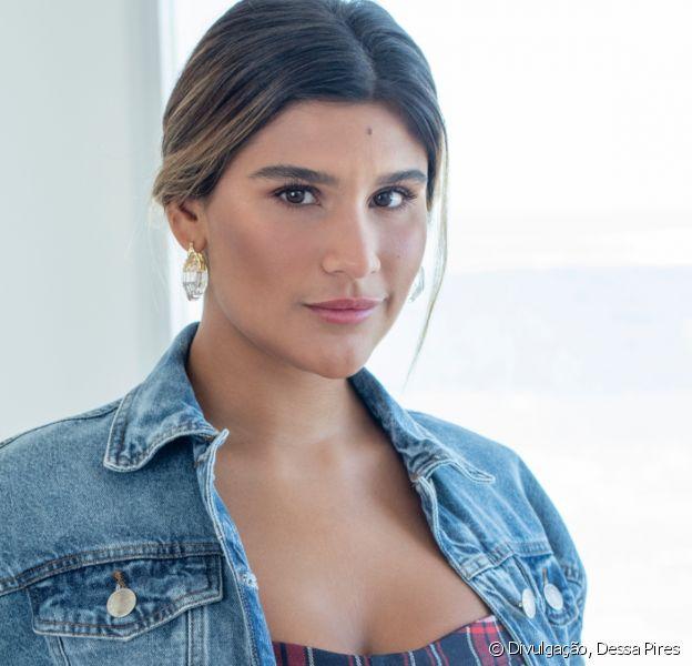 Giulia Costa rescinde sociedade de restaurante após local ter aglomerações durante pandemia