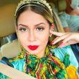 Marília Mendonça dança em vídeo de funk