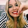 Marilia Mendonça festeja vitória de Sarah na Liderança do 'BBB21' e revela torcida por G3